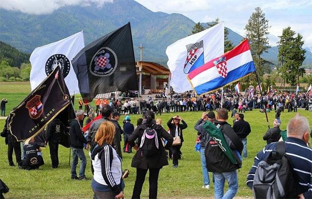 Inicijativa u parlamentu Austrije za zabranu komemoracije u Blajburgu