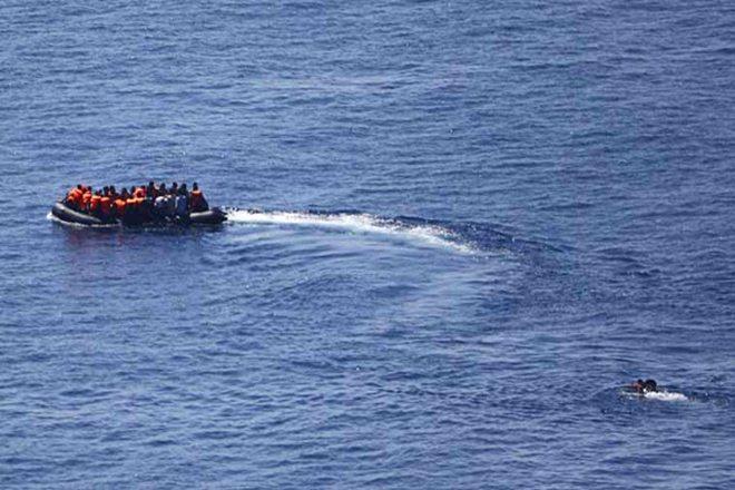 Brod sa 35 putnika prevrnuo se kod venecuelanske obale