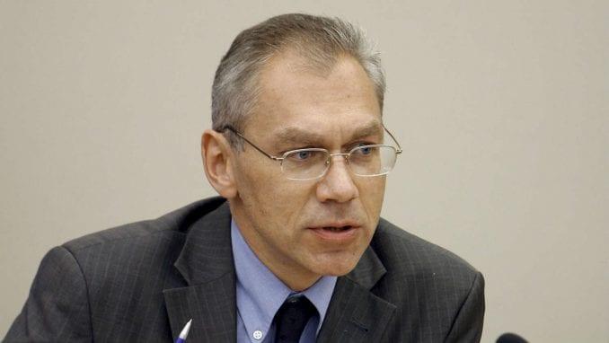 Harčenko: Nemoguće je rešenje kosovskog pitanja iza leđa Srbije