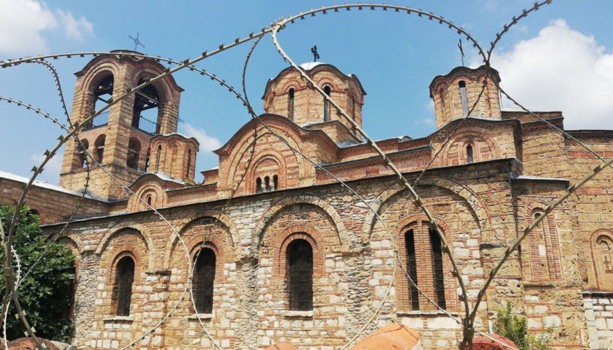 Koha: Srbi su ti koji su gradili i nadgrađivali svoje crkve iznad