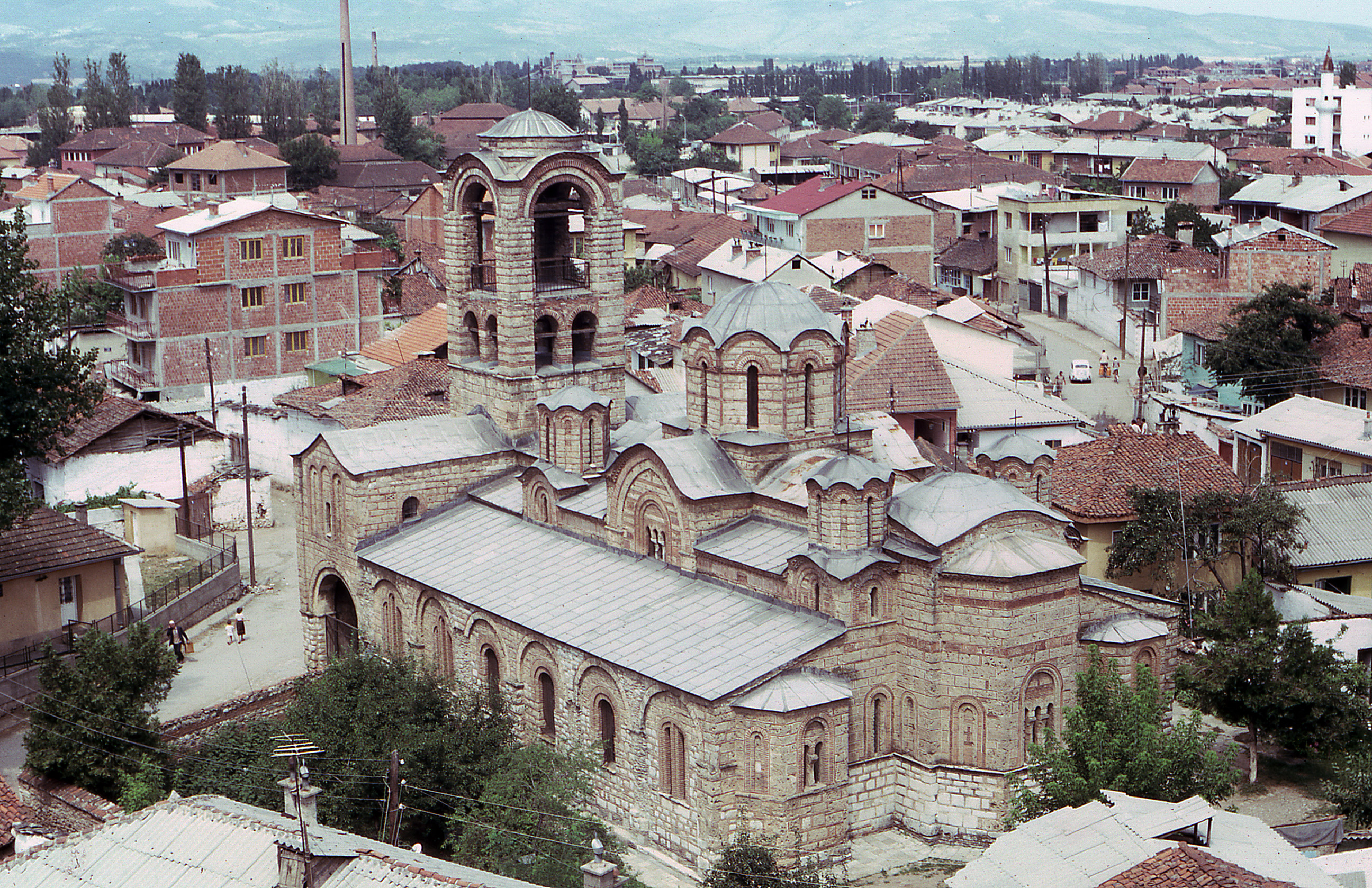 Vanušić: Očuvaćemo srednjevekovno kulturno blago Srbije