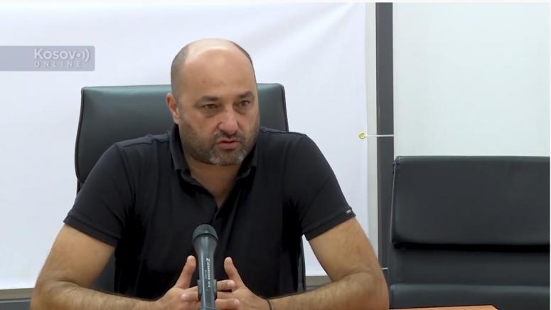 Jakšić: Razočarani smo, politika je preovladala nad sportom