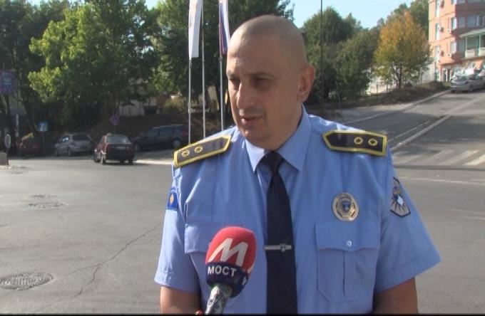 Eksplozija u severnoj Mitrovici, nema povređenih