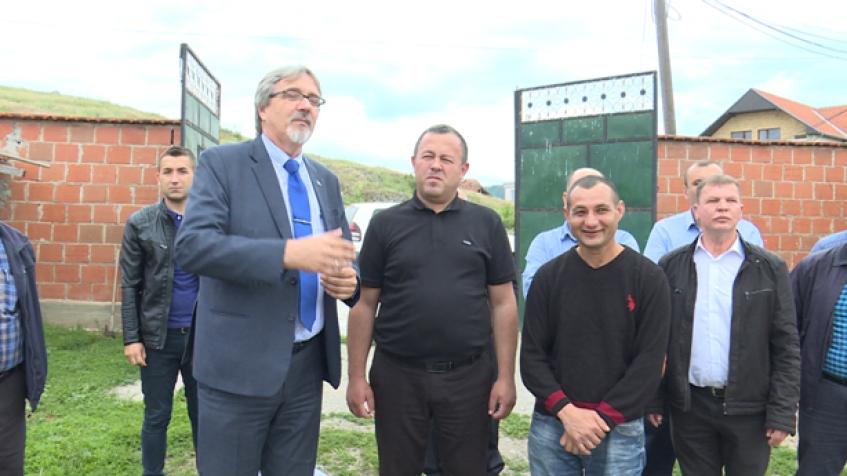 Bojović: Svaki čovek na Kosovu i Metohiji ima pravo da živi dostojanstveno