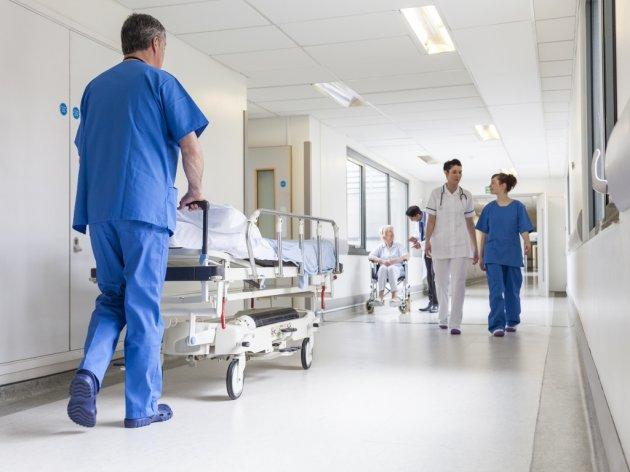 Priština: Na bolničkom lečenju od koronavirusa 268 pacijenata