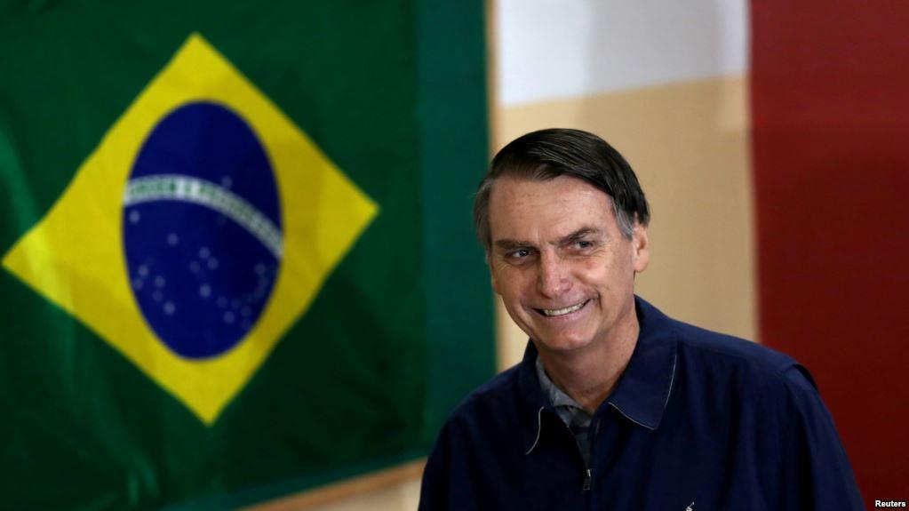 Brazilski predsednik na intenzivnoj nezi