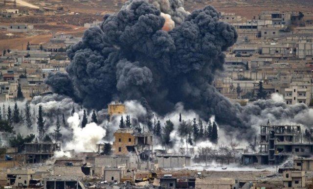 Počeo turski napad na Siriju