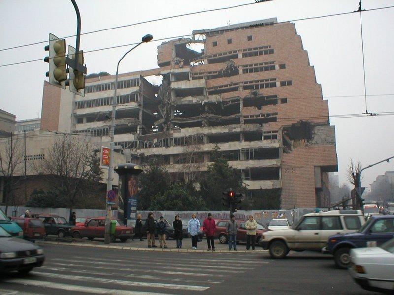 Posledice NATO bombardovanja: Stručnjaci traže pomoć premijerke