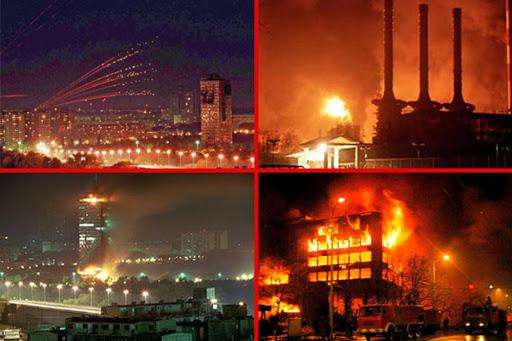 Danas 22 godine od NATO agresije na Srbiju