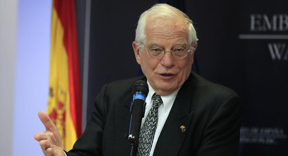 Španski ministar napustio sastanak u Helsinkiju zbog Prištine
