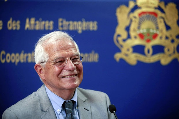 Borel: Ne može se ukinuti EU perspektiva Zapadnog Balkana