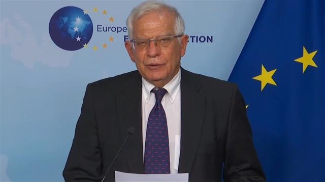 Borelj: Pozivam Vučića i Kurtija da se vrate dijalogu