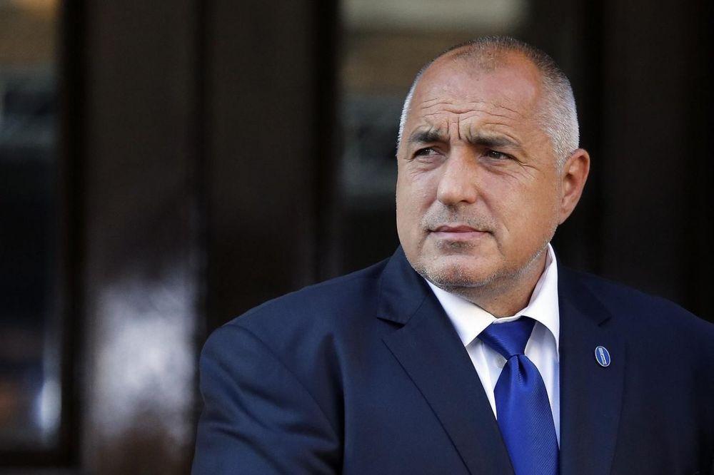 Borisov upozorio Makedonce, bez antibugarske retorike