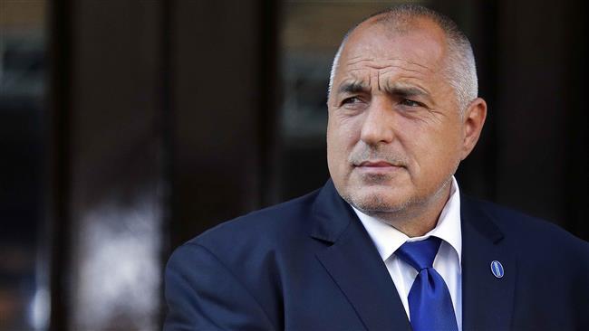 Borisov hoće da čuva makedonsko nebo