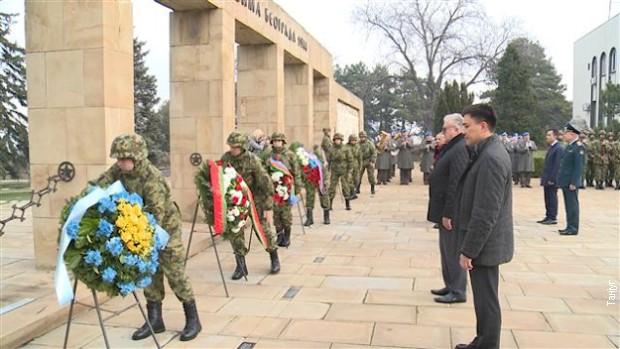 U Beogradu obeležen Dan branilaca Otadžbine