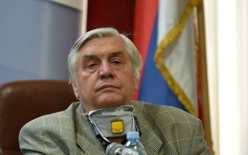 Tiodorović: Novi pik imaćemo sredinom sledeće nedelje