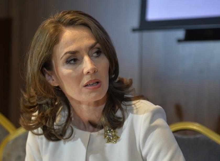 Brankica Janković osudila izjavu Lončara o Crnogorcima u zdravstvu