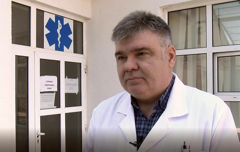 Lazić: U srpskoj zajednici na centralnom Kosovu nema zaraženih koronavirusom