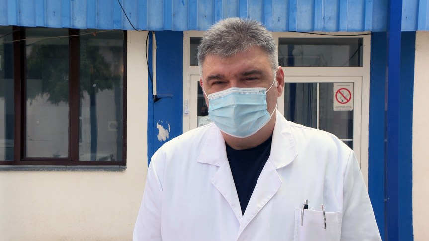 U srpskim sredinama na centralnom Kosmetu pogoršana epidemiološka situacija, dobar odziv za treću dozu vakcine