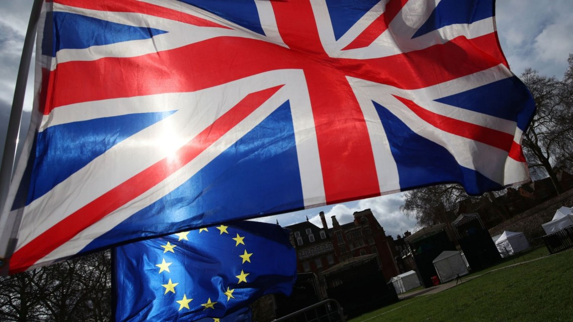 Britanski poslanici danas o zakonu o Bregzitu