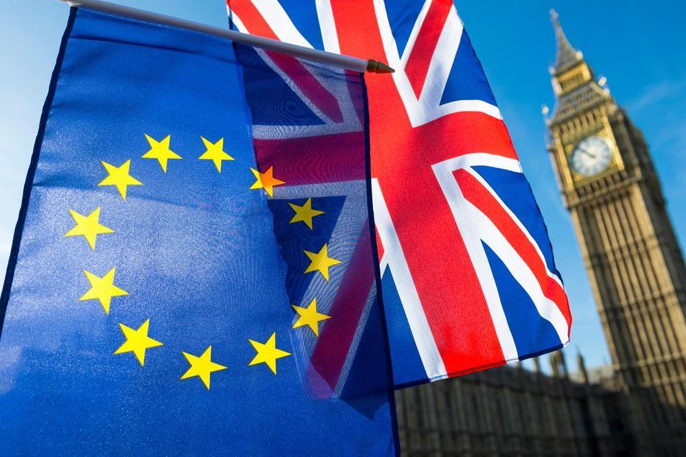 EU potpisala sporazum o Bregzitu