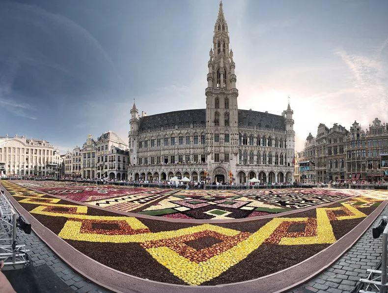 Nemačka proglasila Brisel rizičnim zbog korone