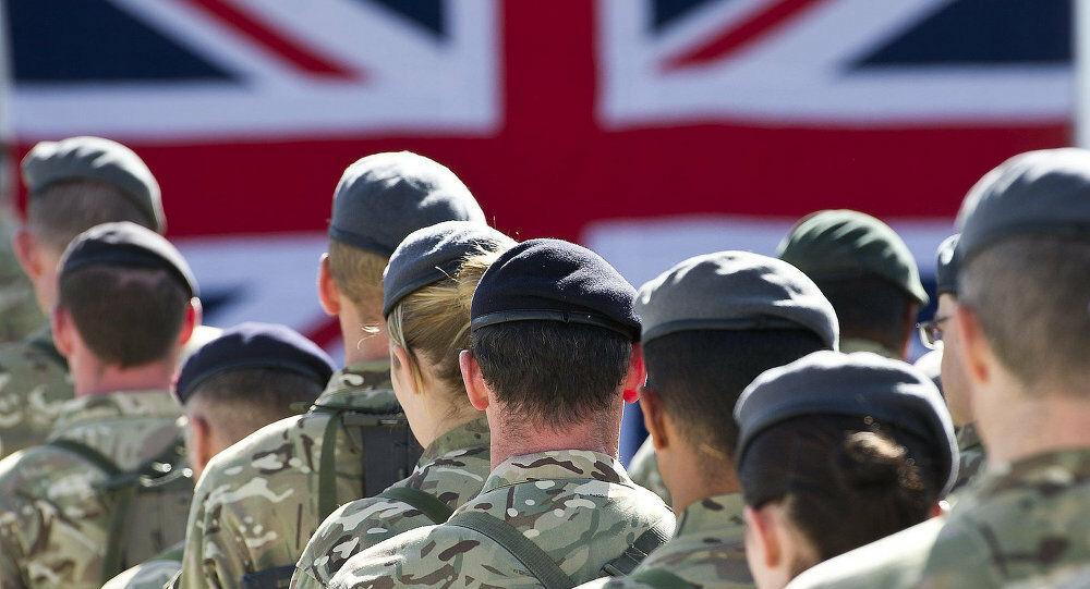 U BiH stigli elitni britanski vojnici s vozilima Foxhound