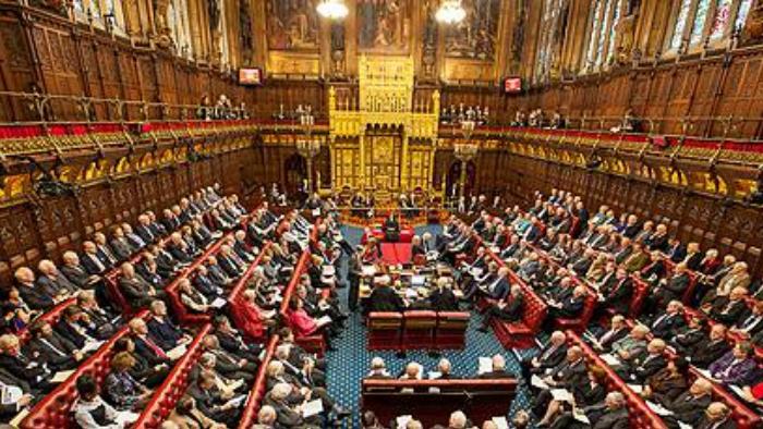 Donji dom britanskog palamenta usvojio zakon za odlaganje Bregzita