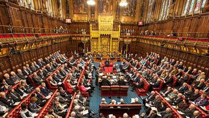 Od večeras suspenzija Britanskog parlamenta