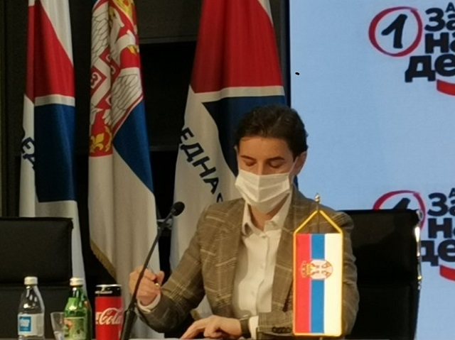 Radovi pri kraju, oprema za laboratoriju u Mitrovici kupljena