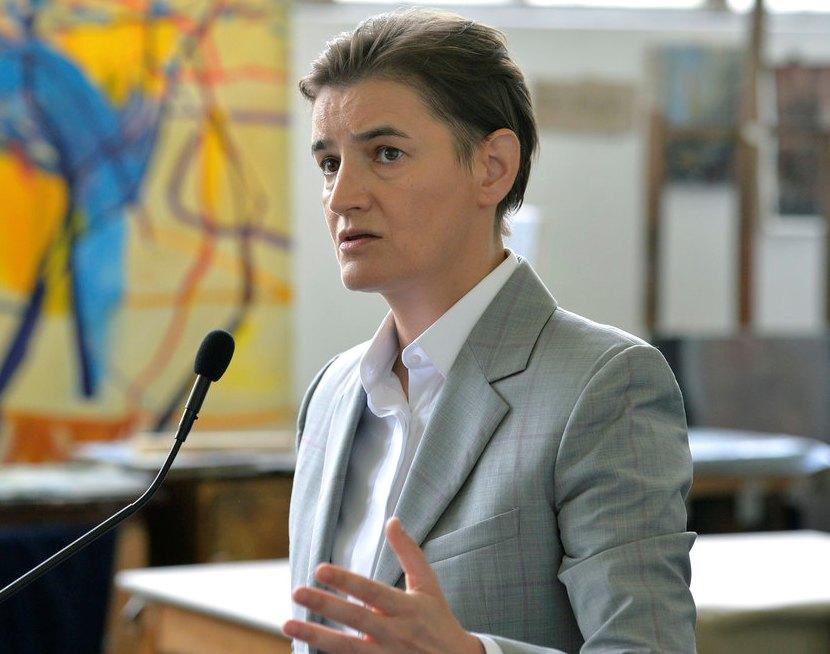 Srbiji su ultimatumi mogli da se seviraju nekada, danas ne