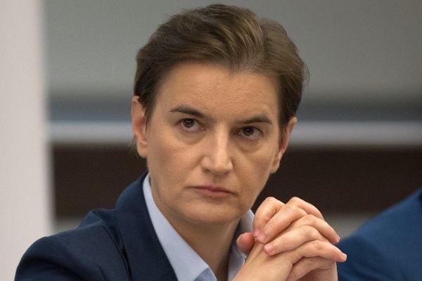 Brnabić i Varhelji o aktivnostima Srbije u procesu pristupanja