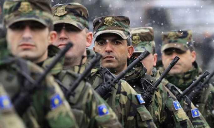 General NATO: Još mnogo posla u procesu transformacije KBS u vojsku