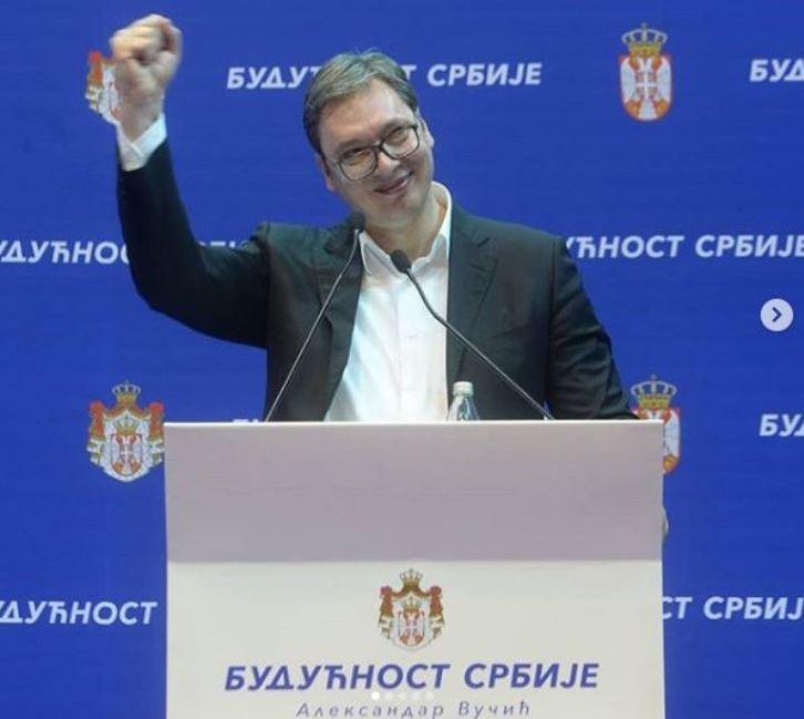 Predsednik Vučić sutra odgovara na pitanja građana
