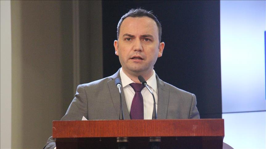 Osmani: Nema šanse da Morina bude isporučen Srbiji