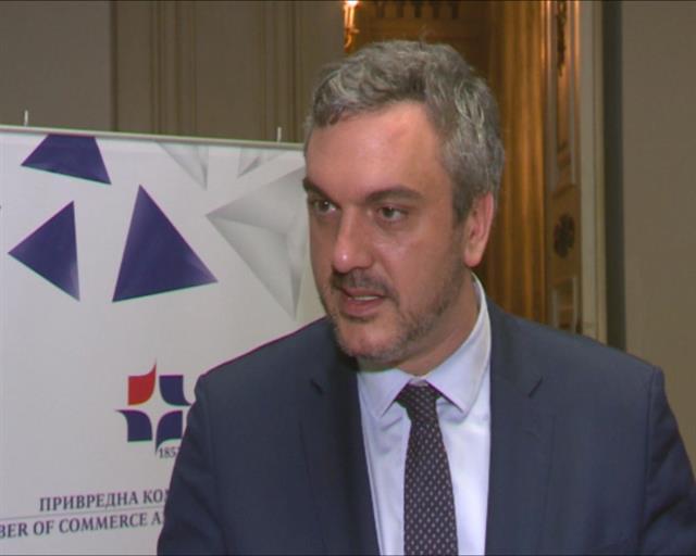 Čadež: Vredi ulagati u Zapadni Balkan