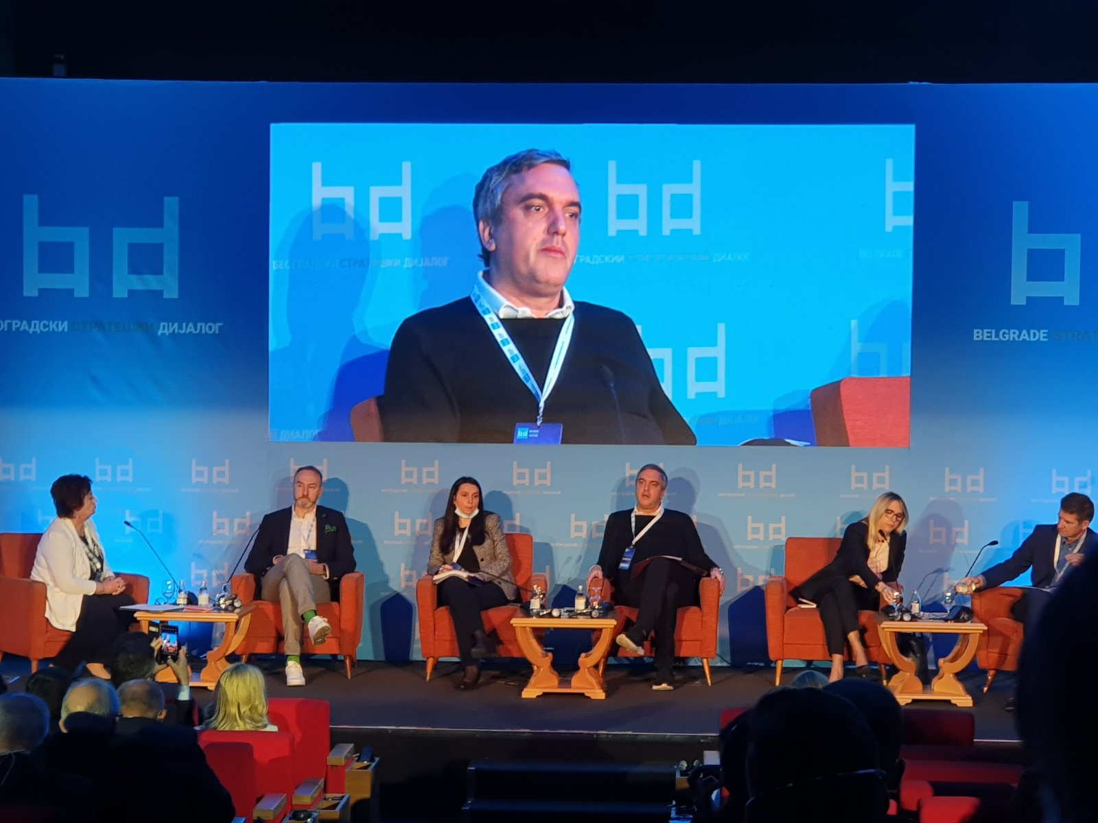 Nova doza pomoći za privrednike u Srbiji?