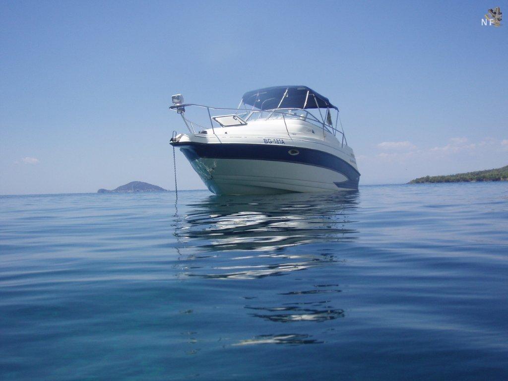 Od ponedeljka ponovo prevoz do grčkih ostrva