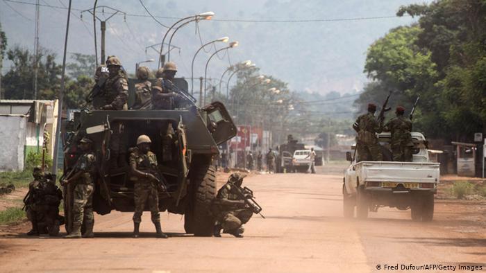 Vanredno stanje u Centralnoafričkoj republici, pobunjenici opkolili glavni grad