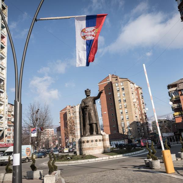 Sever Kosmeta ostaje bez namirnica, Srbi traže pomoć