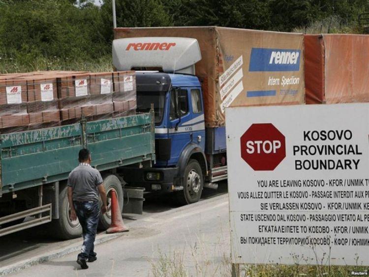 Danas: Srpsku robu na KiM zamenio uvoz iz EU