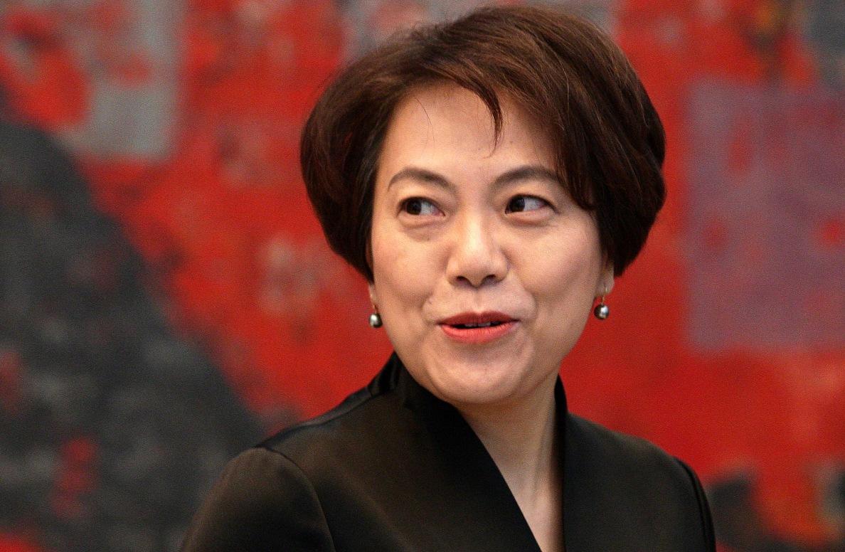 Ambasadorka Kine: Mi smo čelični prijatelji, šaljemo pomoć