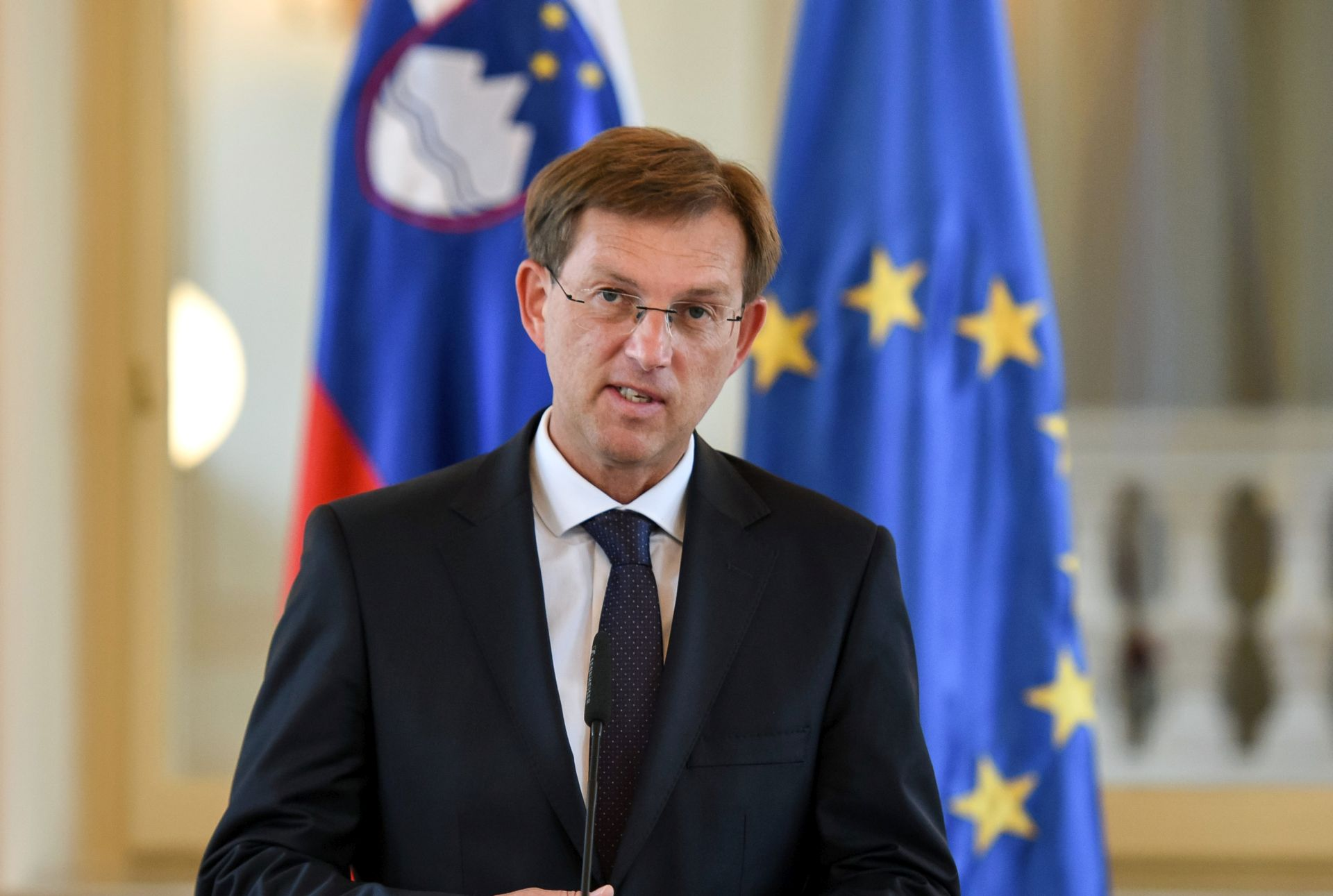 Cerar: Srbija da kaže koji joj je stav o EU
