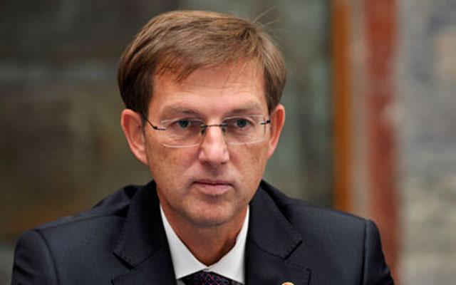 SLO: Cerar obavestio parlament o toku tužbe protiv Hrvatske