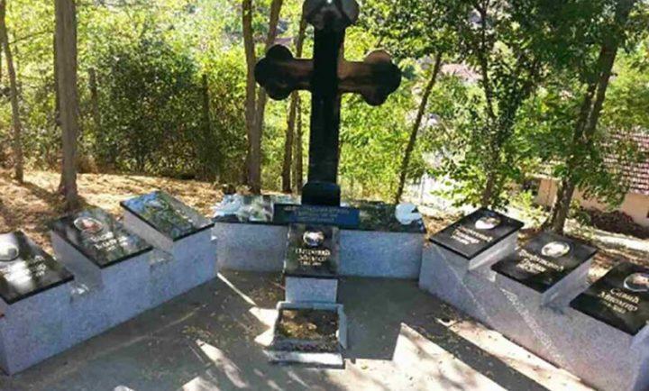 Dve decenije od ubistva četvorogodišnjeg Miloša i još dvojice Srba u Cernici