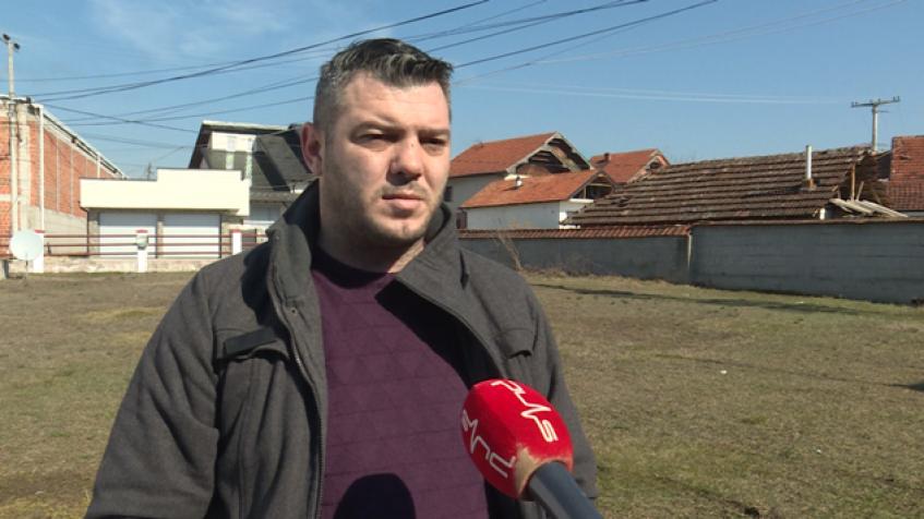 Srušena kuća Srbinu iz Cernice bez ikakvog obaveštenja ili najave