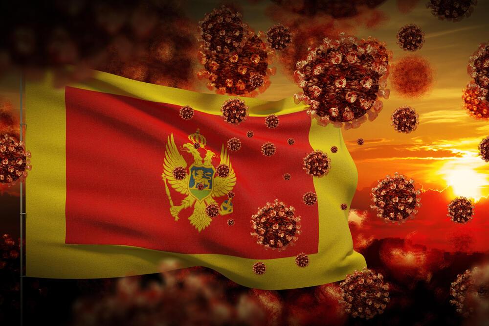 Drugog dana u Crnoj Gori vakcinisano preko 10.300 građana