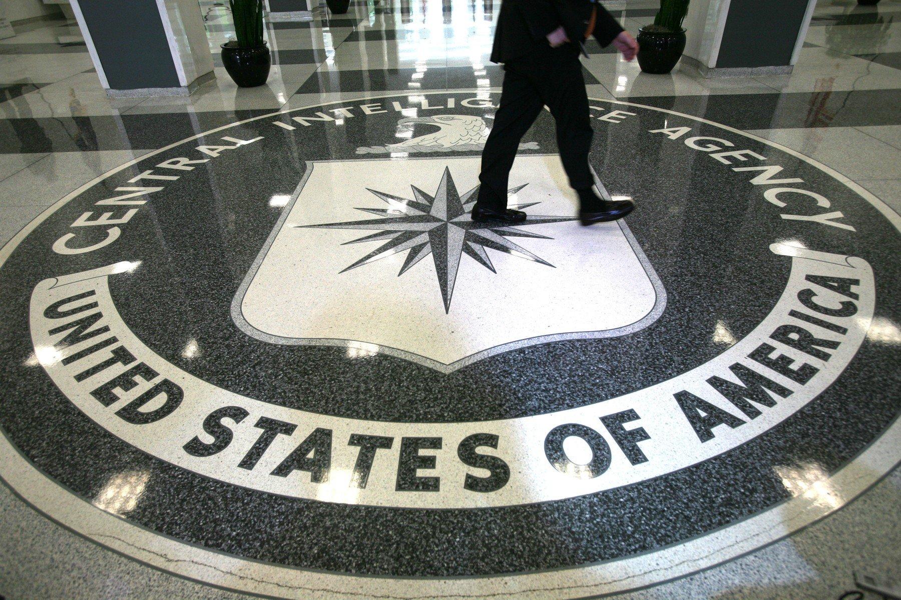 Pucnjava u sedištu CIA