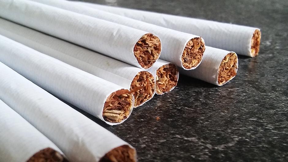 Cigarete poskupljuju 10 dinara po paklici