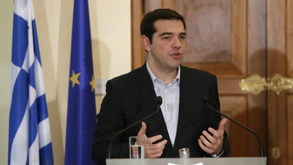 Cipras: Biću prvi grčki premijer koji će posetiti Skoplje